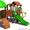 детские площадки,  игровые и спортивные комплексы #146430