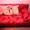 Продажа дивана в хорошем состоянии,  б/у 1.5 года,  цвет малиновый #378850