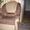 кресло-кровать с ящиком для белья #441491