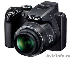 Nikon coolpix p100 8000 руб. - Изображение #1, Объявление #667491
