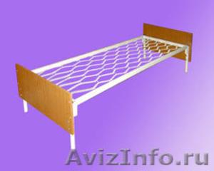 Кровати от производителя, металлические кровати, кровати для больницы - Изображение #6, Объявление #900490