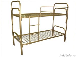 Кровати от производителя, металлические кровати, кровати для больницы - Изображение #4, Объявление #900490