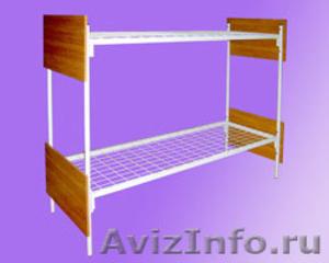 Кровати от производителя, металлические кровати, кровати для больницы - Изображение #5, Объявление #900490