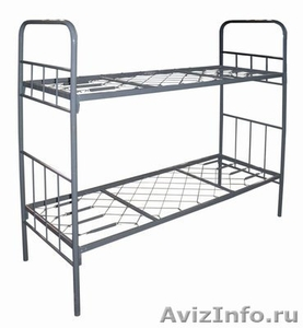 Кровати от производителя, металлические кровати, кровати для больницы - Изображение #1, Объявление #900490