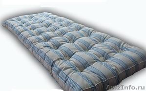 Кровати металлические двухъярусные для рабочих, кровати металлические опт. - Изображение #7, Объявление #1478881