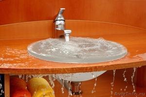 прочистка  канализации - Изображение #1, Объявление #1601848