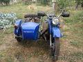 Срочно продам мотоцикл Урал