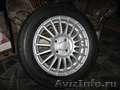 Продам 5 колёс от Калина - Спорт R14