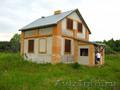 дачный дом 130 кв.,  30 соток Рыбновский район