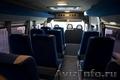 Пассажирские перевозки микроатобусом ПЕЖО
