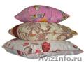 Подушки. Одеяла,  Матрацы по низким ценам от производителя. Ивановский Текстиль