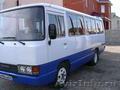 Автобус Тойота-коустер