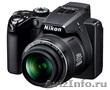 Nikon coolpix p100 8000 руб.