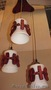 Китайские люстры,  бра,  торшеры и светильники