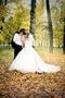 Шикарное свадебное платье от С.Лялиной