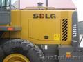 Фронтальный погрузчик SDLG LG933L,  2012 г.в.,  новый