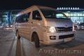 Заказ,  аренда микроавтобуса Toyota Хайс