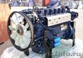 Двигатель Shaanxi WP10.340E32