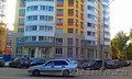Сдам офисное помещение на ул.Вокзальная 80 кв.м.