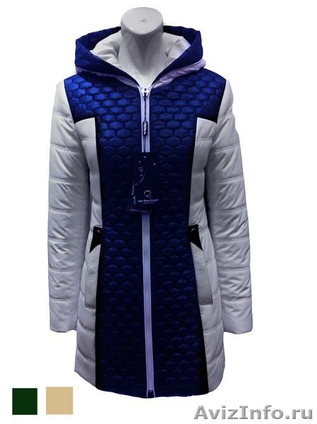Женские куртки рязань