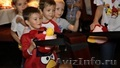 Аттракцион Angry Birds Live Рязань