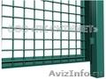 Секция забора из сварной сетки производство продажа Рязань. Артикул 10100.