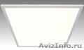 Панель светодиодная LP-02-standard 36Вт 160-260В 4000К 3000Лм 595х595х11мм