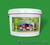 Экологичная резиновая краска «Prom Color»