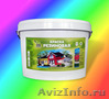 Краска резиновая по бетону износостойкая PromColor