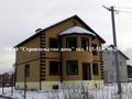 Строительство домов и коттеджей в рязани и области.